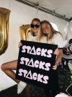 Stacks Stacks Stacks
