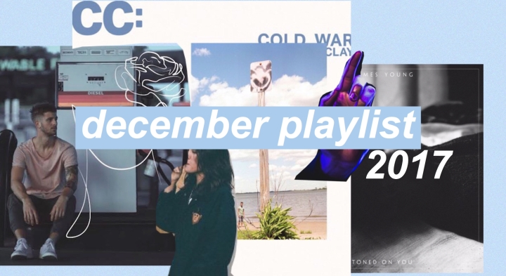 Mine & Ours: December Playlist