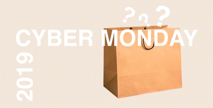 What I Bought!! Cyber Monday 2019