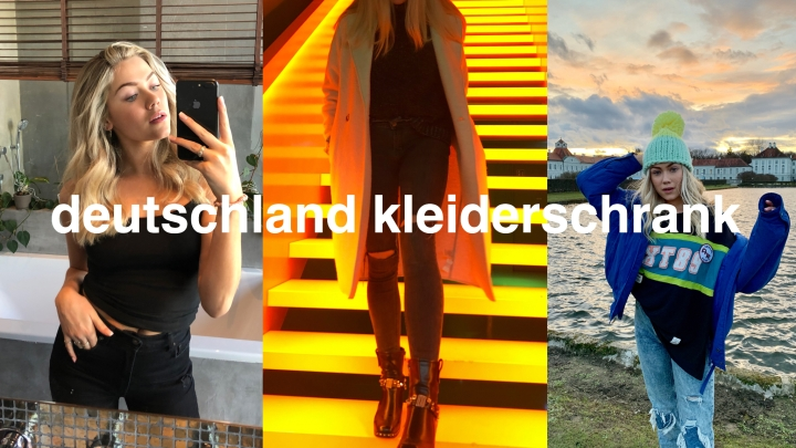 My Germany Lookbook