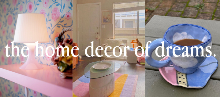 Gift Guide: For The New Home/ApartmentOwner